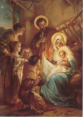 Dating jesus birth
